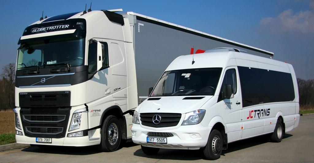 kamion autobus jctrans